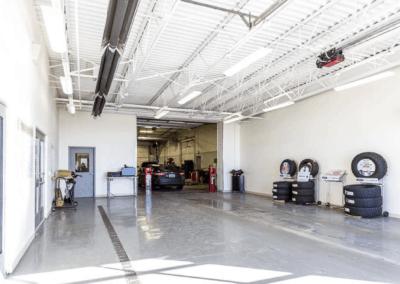 White University Motors Service