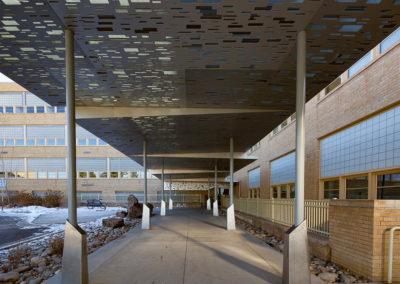 Education Annex University of Wyoming