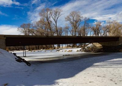 Laramie River Bridge